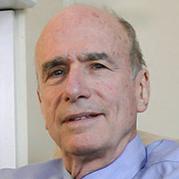 Dr Bernard Beitman