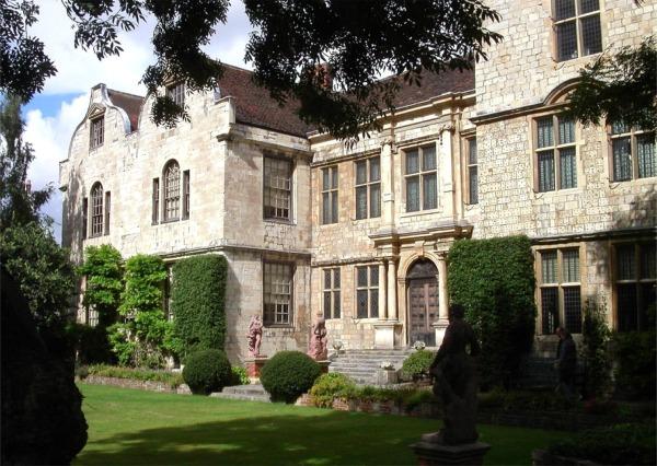 Treasurer's House à York