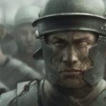 armée romaine fantôme