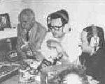 enquêteurs à Bélmez