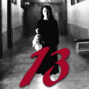 13 histoires de fantômes à l'hôpital