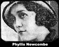 Phyllis Newcombe