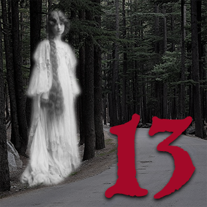 13 apparitions de la Dame Blanche