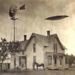 crash d'ovni au texas en 1897