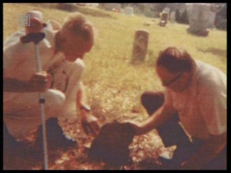 cimetière d'Aurora texas