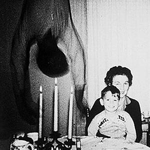 13 photos de fantômes à vous donner la chair de poule