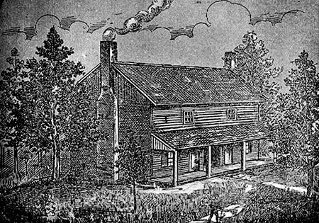 maison Bell