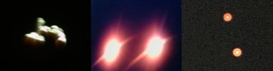 ovnis stella lansing