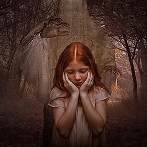 13 enfants qui ont vu des fantômes