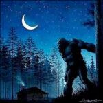 sasquatch mont saint helens