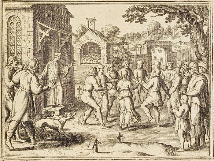 danseurs à kolbigk